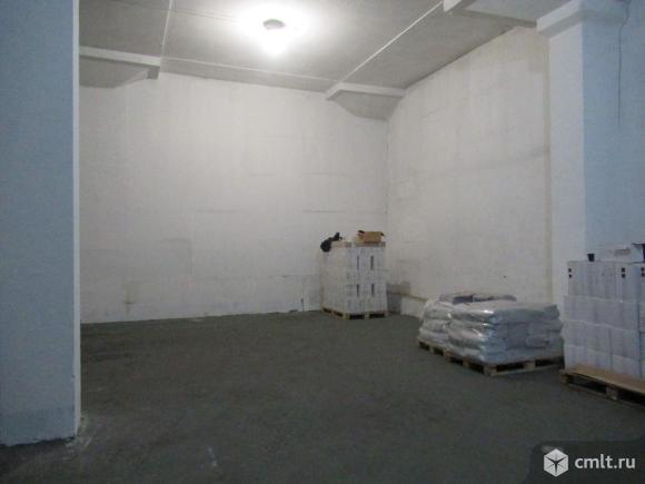 Склад в аренду 257.6 м2, м.Беговая