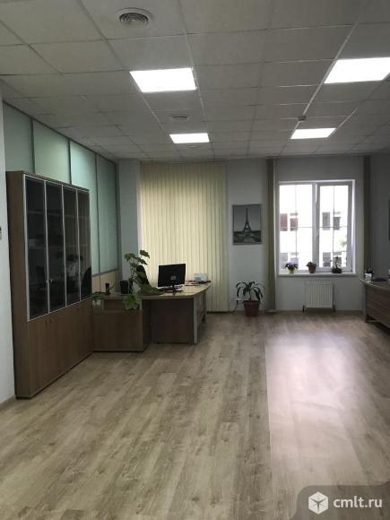 Офис 174,93 кв.м, м.Шаболовская