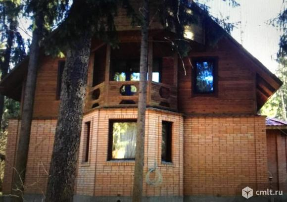 Продажа: дом 150 кв.м. на участке 48 сот.