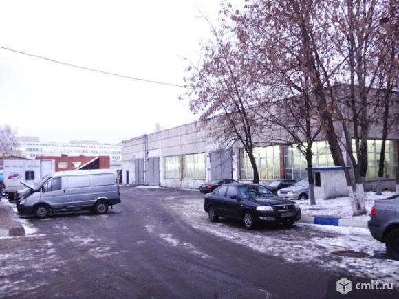 Аренда офиса 14.2 м2, м.Щелковская