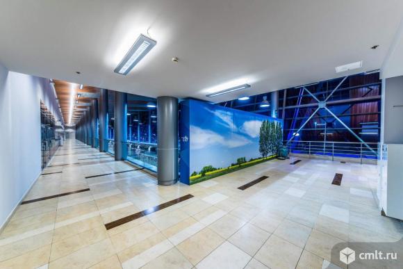 Сдается офис от 39 кв.м, 15 840 руб.м/год