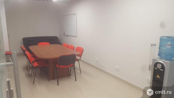 Аренда офиса от 15 кв.м, м.Лесная