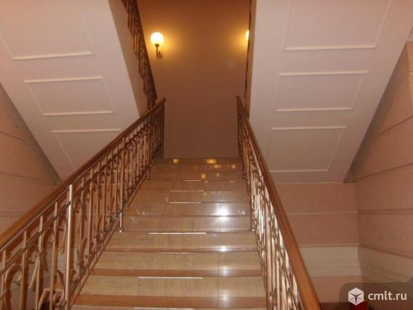 Офис в аренду 205.5 м2, м.Павелецкая