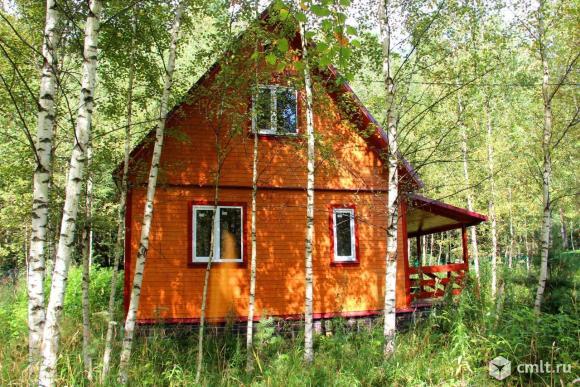 Продается: дом 75 кв.м. на участке 15 сот.