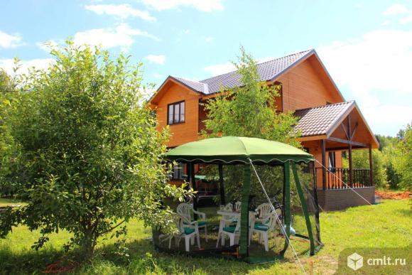 Продается: дом 137 м2 на участке 10.66 сот.