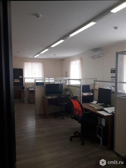 Аренда офиса 220 кв.м, 9 000 руб. кв.м/год