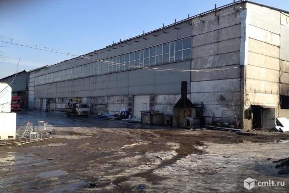 Аренда склада 2500 кв.м, м.Печатники