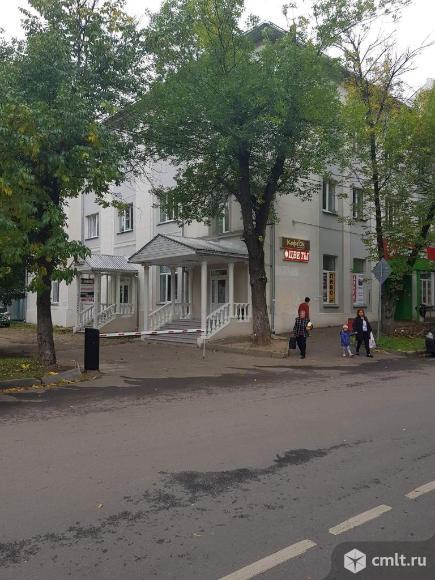 Офис в аренду 17.6 кв.м, 14 400 руб. кв.м/год