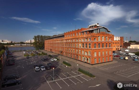 Офис в аренду 643,5 кв.м, м.Елизаровская