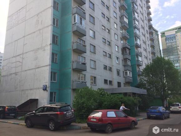 Продается 2-комн. квартира, 54 м2, м. Юго-Западная