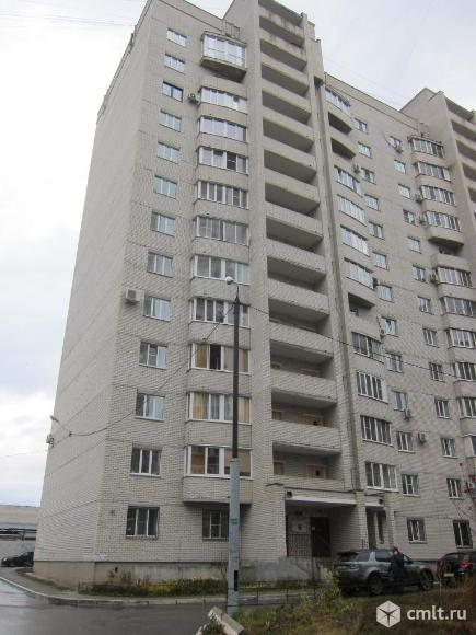 2-комнатная квартира 83 кв.м