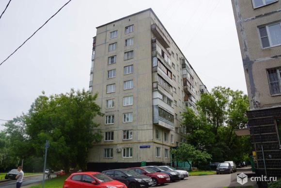 Продам 2-комн. квартиру 45 м2, м.Тушинская