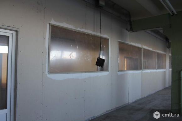 Площадь в аренду под производство 205.6 кв.м