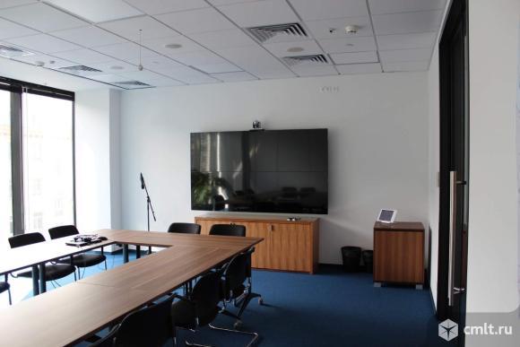 Аренда офиса 2244 кв.м, м.Белорусская