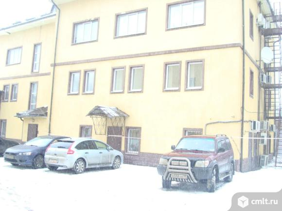 Офис в аренду 197 м2, 11 500 руб. м2/год