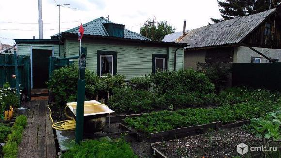Продается: дом в черте города61 м2 на уч-ке 4 сот.
