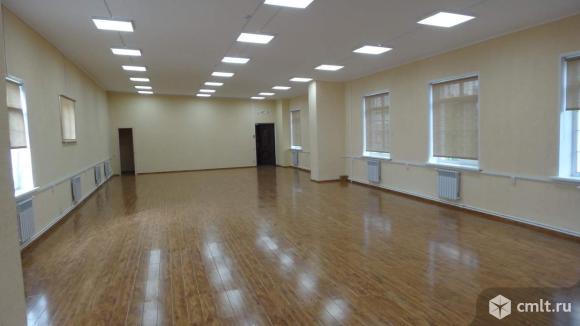 Сдается в аренду офисно-торговое помещение 143.1 кв.