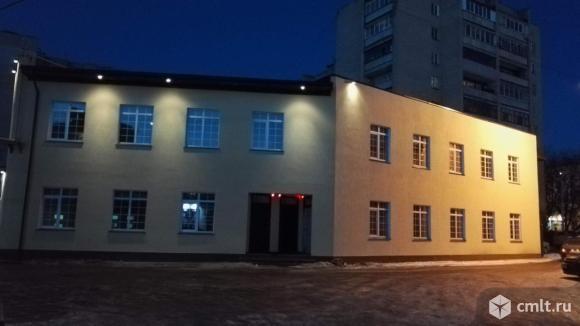 Офисно-торговое помещение 74.5кв. м.