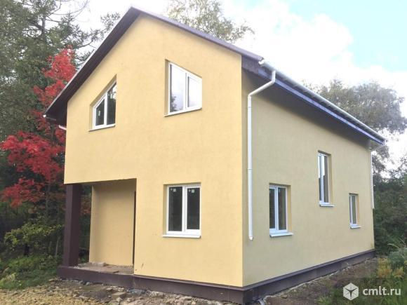 Продажа дома в Пушкине 120 м2 на 2.5 сот.