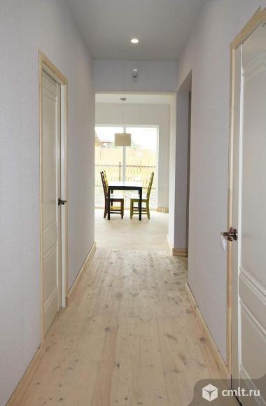 Продажа дома Малое Карлино 135 м2 на уч-ке 6 сот.