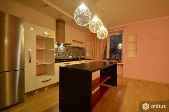 Продажа: 2 комн. квартира, 74.1 м2, м.Приморская