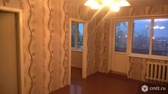 4-комнатная квартира 61 кв.м