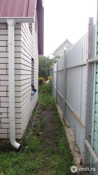 Часть дома 41 кв.м. Фото 1.