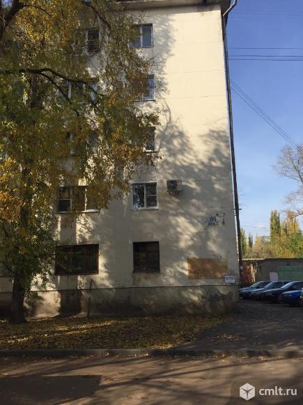 1-комнатная квартира 13,5 кв.м
