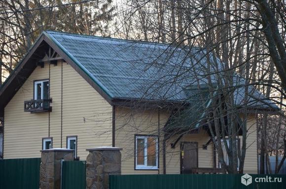 Продам: дом 135 кв.м. на участке 10 сот
