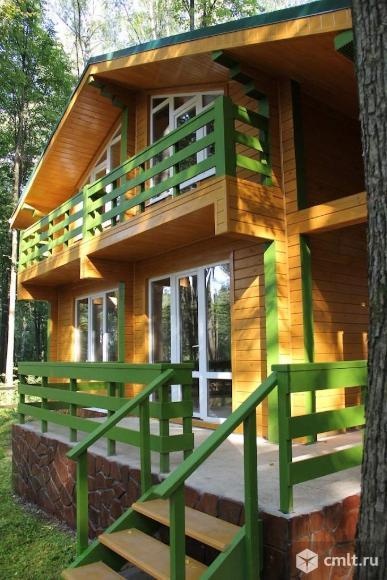 Продается: дом 125 м2 на участке 10 сот.. Фото 7.