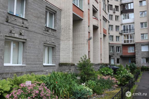 Продам 1-комн. квартиру 55.1 кв.м, м.Приморская