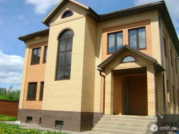 Продам: дом 340 кв.м. на участке 14 сот.