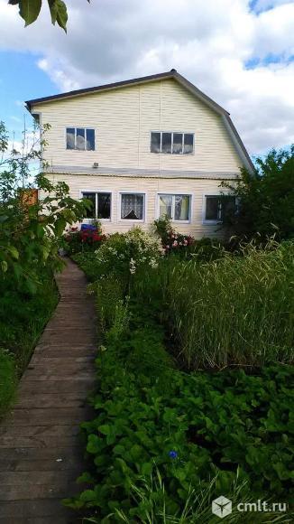 Продам: дом 100 кв.м. на участке 9.54 сот.