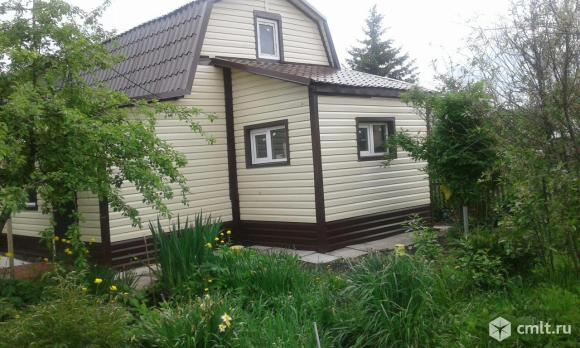 Продается: дом 46 кв.м. на участке 4 сот.
