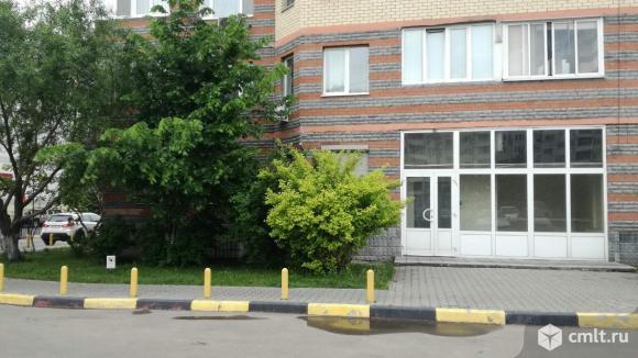 Сдаётся на длительный срок офисное помещение 120.4 кв. м. на ул.Юбилейная д.
