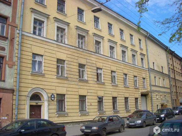 Офис 27.3 м2, м.Лиговский проспект
