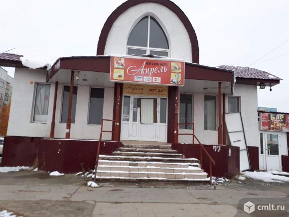 Продается помещение 321.1 кв.м,Нижневартовск,