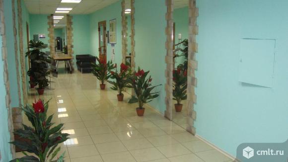 Помещения под офис 248.3 кв.м., с возможностью частичной аренды от 42.