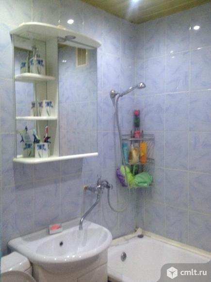 Продается 2-комнатная квартира в городе Чехов