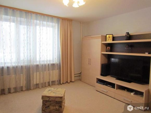4-комнатная квартира в самом центре Чехова