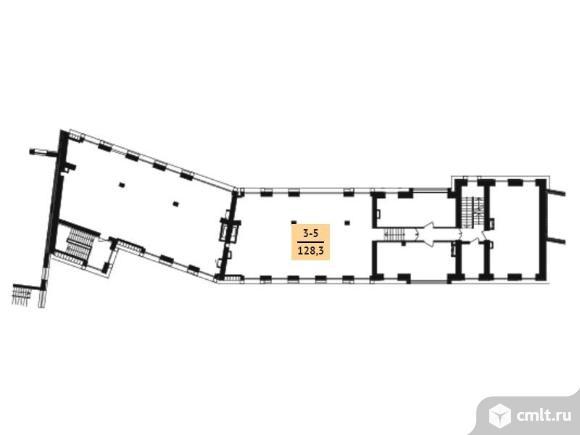 Продам офис 128.3 кв. м, 24270000 руб.