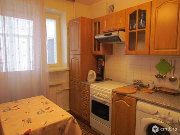 Продается 3-комнатная квартира в Чеховском районе