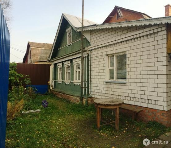 Продажа: часть дома 60 кв.м. на участке 7 сот.