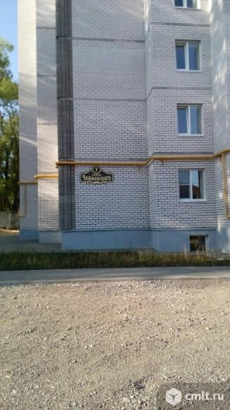 Семилуки, Чайковского ул., №7. Однокомнатная квартира