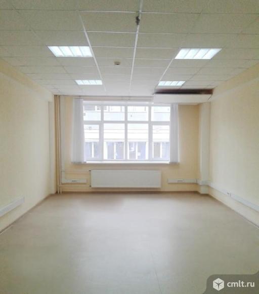 Офис в аренду 489.2 м2, м.Павелецкая