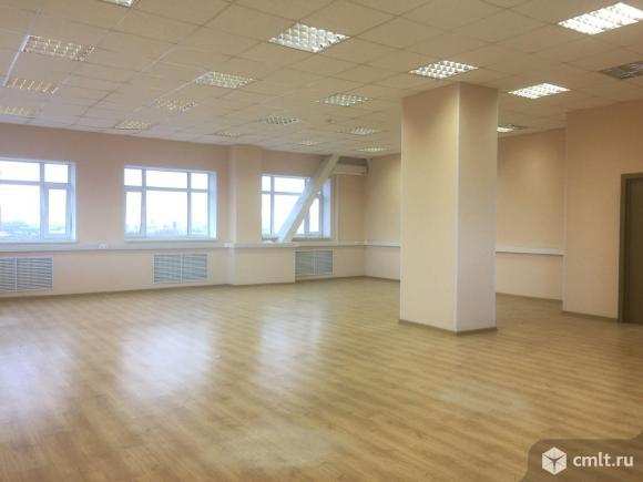 Офис в аренду 100.8 м2, м.Кантемировская