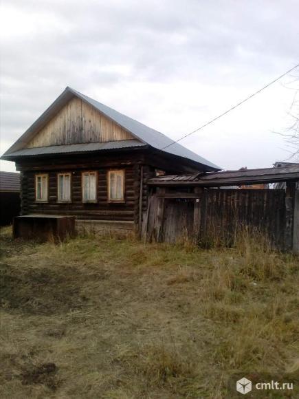 Продажа: дом 42.3 кв.м. на участке 23 сот.