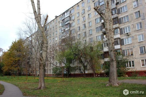 Продается 1-комн. квартира 33 м2, м.Выхино
