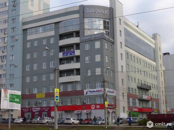 Офис в аренду 50.6 кв.м, 6 000 руб. кв.м/год
