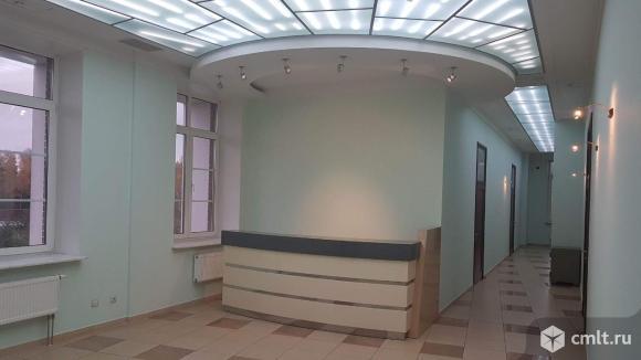 Аренда офиса 182 м2